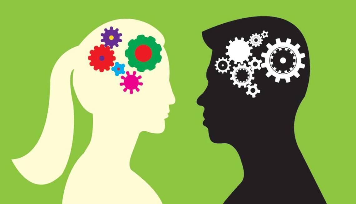 Гендерная психология мужчины и женщины